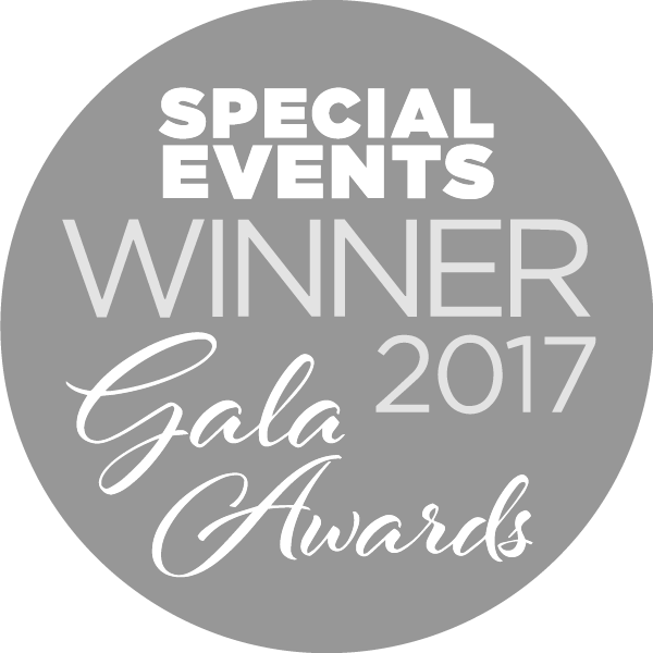 2017 Gala Award Winner — Best New Event Technology