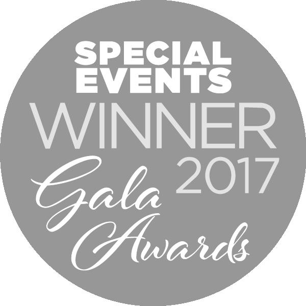 2017 Gala Award Winner — Best New Event Technology